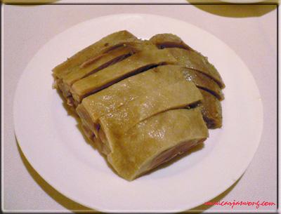 南京鹽水鴨