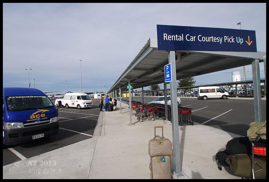 Apex Car Rental Nelson